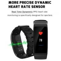 Wholesale S7 Smart Watch 2018 Amazon hot Sport watch with Pulse Heart Rate Monitor PK Smart Bracelet from china suppliers