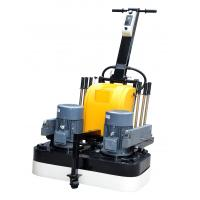 Wholesale 15HP Terrazzo Floor Grinder / Stone Floor Polisher With Powerful Motor from china suppliers