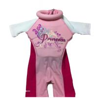 Wholesale BONZ Kids UV50+ Sun protection swim aid floatsuit from china suppliers