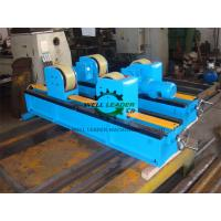 Wholesale Double Drive Conventional Tank Turning Rolls Rotating Welding Or Polishing from china suppliers