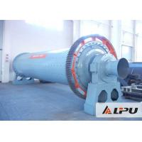 Wholesale Horizontal Wet Grinding Ball Mill In Mining Industry Ball Mill Grinder from china suppliers