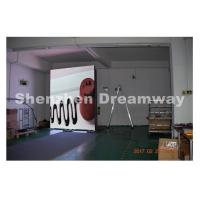 Wholesale Commercial 1/2 Scan square Outdoor Advertising LED Display Rear Maintenance from china suppliers