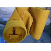 Wholesale High Tensile Strength P84 Filter Bags 1000 Mm~8000 Mm Length Oem Service from china suppliers