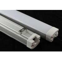 Wholesale Highest Lumens LED Tri Proof Light 5Ft Fluorescent Tube For Railway Station from china suppliers