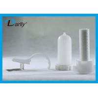 Wholesale Darlly New Design PP Polypropylene Filter Housing Water Filter Housing from china suppliers