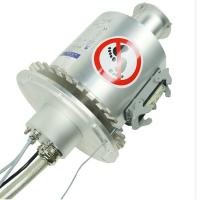 Wholesale Reliable Capacity 9 Wire Wind Turbine Slip Ring Maintenance Free , 80A Per Wire from china suppliers