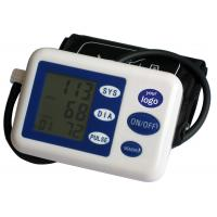 Wholesale automatic arm digital accurate LCD display wrist blood pressure monitor blue color  from china suppliers