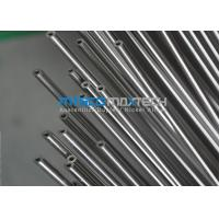 Wholesale Incoloy 925 / UNS N09925 Nickel Alloy Tubes Pickling Surface ISO Approval from china suppliers
