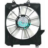 Wholesale 05-10 Honda Odyssey Car Radiator Cooling Fan Motor Assembly HO3115128 from china suppliers
