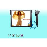 Wholesale Roof Mount Bus LCD Digital Signage 22 Inch Ultrathin 1024 x 768 Resolution from china suppliers