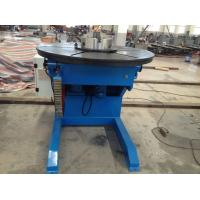Wholesale Portable Lifting Welding Positioner / Weld Positioner For Metal from china suppliers