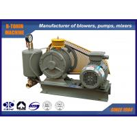 Wholesale 0.35-0.31m3/min Air Rotary Blower , HC-30S V belt driven blower 10-50KPA from china suppliers