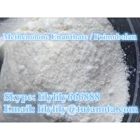 Wholesale Injectable Primobolan E / Methenolone Enanthate For Bobybuilding Anabolic Powder from china suppliers