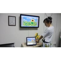 Wholesale Wall Hanging Large Touch Screen Monitor With Removable Tilt Base For Meeting from china suppliers