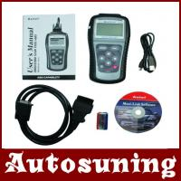 Wholesale MaxiScan® MS609 OBDII/EOBD Scan Tool Diagnosis for ABS Codes from china suppliers