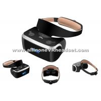 Wholesale Mali T450 GPU Wireless VR Headset , 2GB DDR3 Anti Blue Film Android VR Box from china suppliers