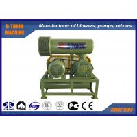 Wholesale Sewage Treatment Three Lobe Roots Blower for Aeration , backwashing from china suppliers