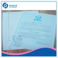 Wholesale Personalized Glossy / Varnishing / Watermark Certificate Printing Service from china suppliers