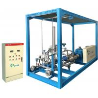 Wholesale High Performance Advanced LNG Cryogenic Liquid Pump For L-CNG Oilfield from china suppliers