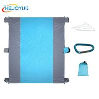 Buy cheap Waterproof for beach picnic Outdoor Activities large size Blanket for camping or outdoor sports from wholesalers