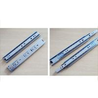 3-Fold Full Extension Telescopic Ball Bearing Drawer Slide ZYD0009