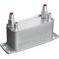 Wholesale 03-09 DODGE RAM DIESEL 5.9L FORD Oil Cooler , Hydraulic Oil Cooler Radiator Cooler from china suppliers