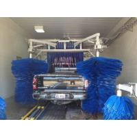 Wholesale Hydraulic Conveyor Tunnel Car Wash Machine For Washing 1000 - 1200 Car Per Day from china suppliers