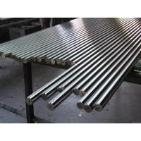 Wholesale CK45 ST52 Precision Steel Shaft 20MnV6 Hard Chrome Plated Piston Rod from china suppliers