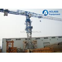 Wholesale Lifting Heavy Equipment Traveling Tower Crane With 10 ton Max. Load Capacity from china suppliers