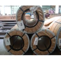 Wholesale BS DIN JIS 321 Cold Rolled Stainless Steel Coil NO.1, NO.4 Finish For Medical Equipment from china suppliers