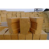 Wholesale Professional Industrial Fireclay Brick Refractory For Hot Blast Furnace from china suppliers
