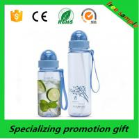 Wholesale OEM Outdoor Plastic 500ml Sport Water Bottles With Custom Logo from china suppliers