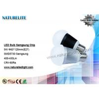 Wholesale 5W LED Bulb Samgsung ,  Dimmable  Led Light Bulbs For Home 270 Degree from china suppliers
