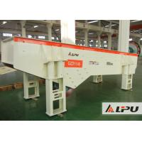 Wholesale Automatic Vibrator Feeder Equipment In Quarry , Metallurgy , Coalmine from china suppliers