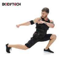 ems suit /ems bodybuilding/at home electric muscle stimulator for sale