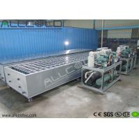 Wholesale Automatic Ice Block Machine from china suppliers
