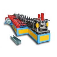 Wholesale Hydraulic Roof And Wall Panel Roll Forming Machine / Machinery For Steel from china suppliers