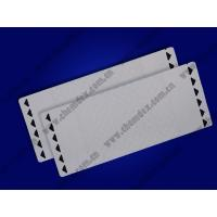 Wholesale Bill validator diamond magnetic flocked cleaning card from china suppliers