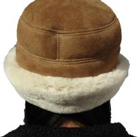 China New design outdoor fur hat with the best price on sale
