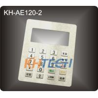 Wholesale LPG filling stainless steel keypad from china suppliers