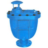 Wholesale AWWA JIS Air Release Valves with Stainless steel / PTFE / plastic Floating ball from china suppliers