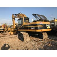 Wholesale Hot Sale Used CAT 330BL Excavator from china suppliers