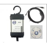 Wholesale High Performance Obd2 Scanner , Volvo Vida Dice Obd2 Diagnostic Tool For Volvo Vct2011 from china suppliers