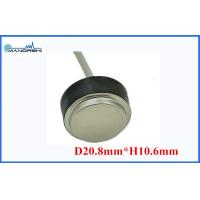 Wholesale High Frequency Ultrasonic Sensor , Water Sensor Switching Transducer from china suppliers