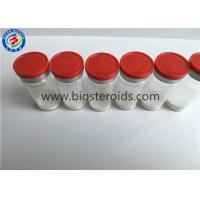 Wholesale Medicine Grade Drug Human Growth Hormone Peptides CJC 1295 DAC 2 mg / Vial from china suppliers
