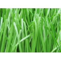 Quality Apple Green Fake Turf Grass for University Soccer & Football Playground for sale
