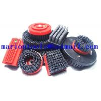 Buy cheap CNC BRUSH PLATES from wholesalers