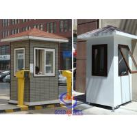 Wholesale Economic sentry style garden shed With Working Desk Light Equipped from china suppliers