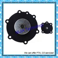 "Quality Korea Joil 2 Inch Diaphragm Valve Repair Kit JISI50 JISR50 2"" Membrane kits Nitril or Viton for sale"