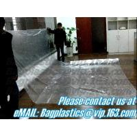 Wholesale Dust cover, BIOHAZARD bag, PE asbestos bag, biohazard bag, pe cover film, rubble sack from china suppliers